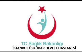 İstanbul Üsküdar Devlet Hastanesi