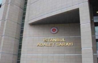 İstanbul Çağlayan Adliyesi