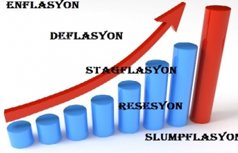 ENFLASYON, STAGFLASYON, SLUMPFLASYON