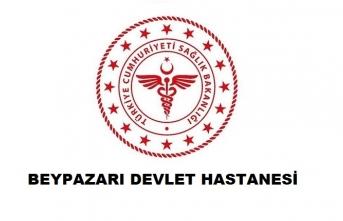 Beypazarı Devlet Hastanesi