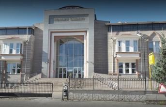 Çubuk Adalet Sarayı