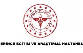 Derince Eğitim ve Araştırma Hastanesi