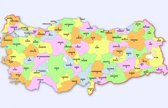 Türkiye'nin İlleri
