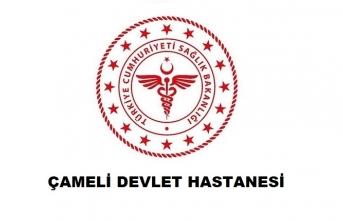 Çameli Devlet Hastanesi