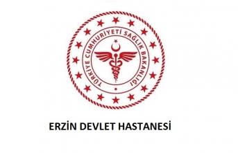 Erzin Devlet Hastanesi