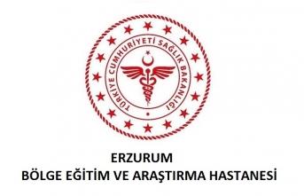 Erzurum Bölge Eğitim ve Araştırma Hastanesi