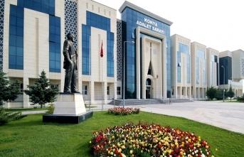 Konya Adalet Sarayı
