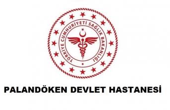 Palandöken Devlet Hastanesi