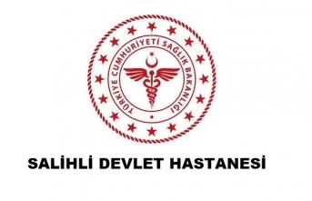 Salihli Devlet Hastanesi