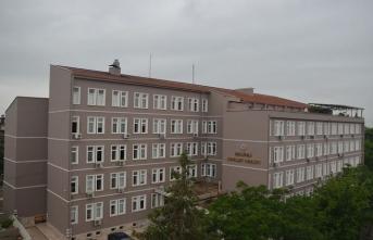 Salihli Adalet Sarayı