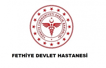 Fethiye Devlet Hastanesi