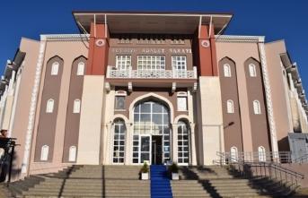 Fethiye Adalet Sarayı