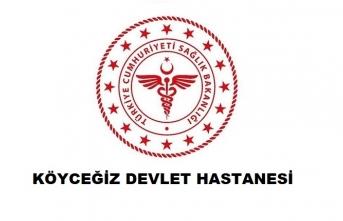 Köyceğiz Devlet Hastanesi