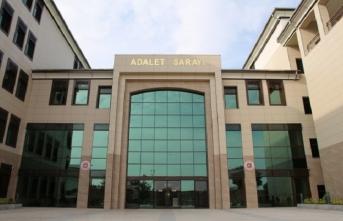 Nevşehir Adalet Sarayı