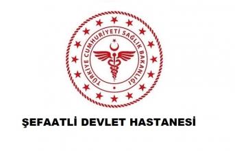 Şefaatli Devlet Hastanesi