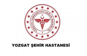 Yozgat Şehir Hastanesi