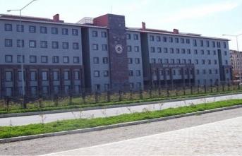 Rize Adalet Sarayı