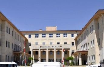 Siirt Adalet Sarayı