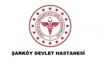 Şarköy Devlet Hastanesi