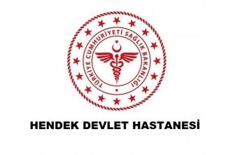 Hendek Devlet Hastanesi