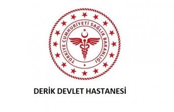 Derik Devlet Hastanesi