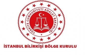 İstanbul Bilirkişilik Bölge Kurulu