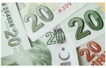 Enflasyon verileri açıklandı. Memur maaş zammı neredeyse bitti!