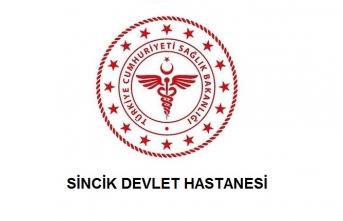 Sincik Devlet Hastanesi