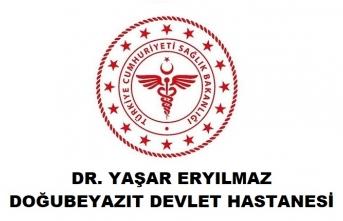 Doğubeyazıt Devlet Hastanesi