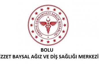 Bolu İzzet Baysal Ağız ve Diş Sağlığı Merkezi