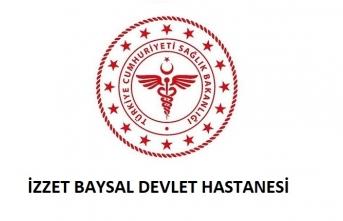 Bolu İzzet Baysal Devlet Hastanesi