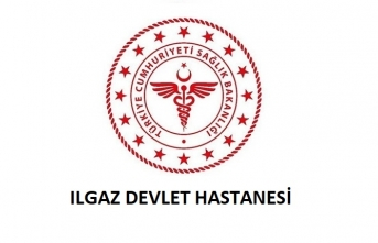 Ilgaz Devlet Hastanesi