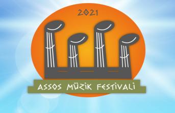Assos Müzik Festivali'nde Tüm Konserler Ücretsiz