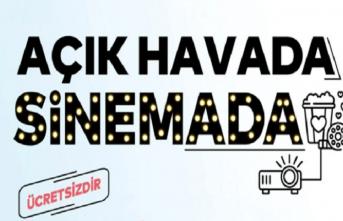 İBB Büyükada ve Heybeliada'da ücretsiz film gösterimleri düzenliyor