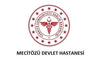 Mecitözü Devlet Hastanesi