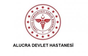 Alucra Devlet Hastanesi