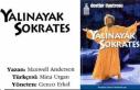 """Genco Erkal Tiyatroseverlere """"Yalınayak Sokrates""""..."""