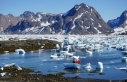 Küresel Isınma Grönland'ı Vurdu