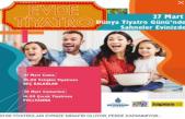 İstanbul Şehir Tiyatroları Online Oyun İle Evlerinize Konuk Olacak