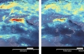 Koronavirüs'ün Hava Kirliliğine Etkisi
