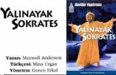"""Genco Erkal Tiyatroseverlere """"Yalınayak Sokrates"""" Oyununu Erişime Açtı"""