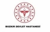 Bozkır Devlet Hastanesi