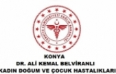 Konya Ali Kemal Belviranlı Kadın Doğum ve Çocuk Hastalıkları Hastanesi