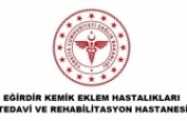 Eğirdir Kemik Eklem Hastalıkları Tedavi ve Rehabilitasyon Hastanesi