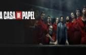 La Casa De Papel'in Yeni Sezonu