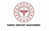 Saray Devlet Hastanesi