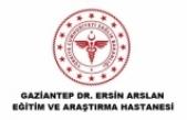 Gaziantep Dr. Ersin Arslan Eğitim ve Araştırma Hastanesi
