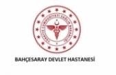 Bahçesaray Devlet Hastanesi