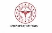 Özalp Devlet Hastanesi