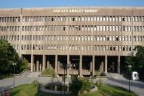 Ankara Adalet Sarayı Merkez Bina